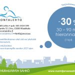 Hierontalehto-alennuskuponki