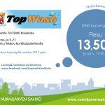 Top Wash-pesu